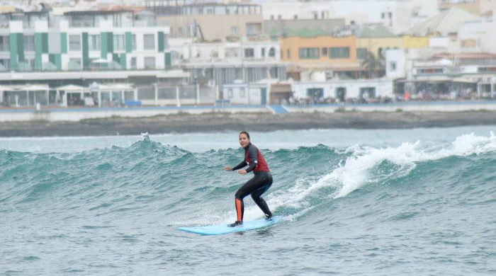 Billabong Surfschule in Fuerteventura