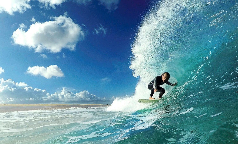 surf de